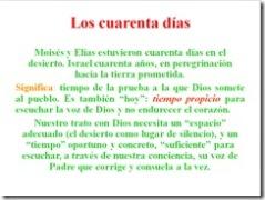 CUARESMA 12