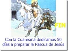 CUARESMA 15