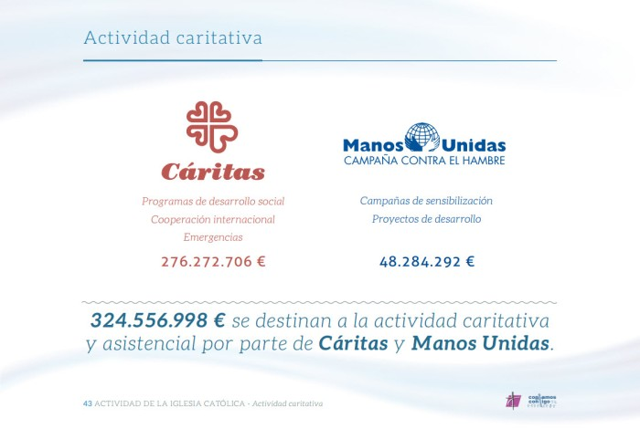 Memoria Anual de Actividades de la Iglesia en España  (5)